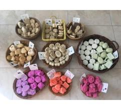 Sysi Handmade szappanok
